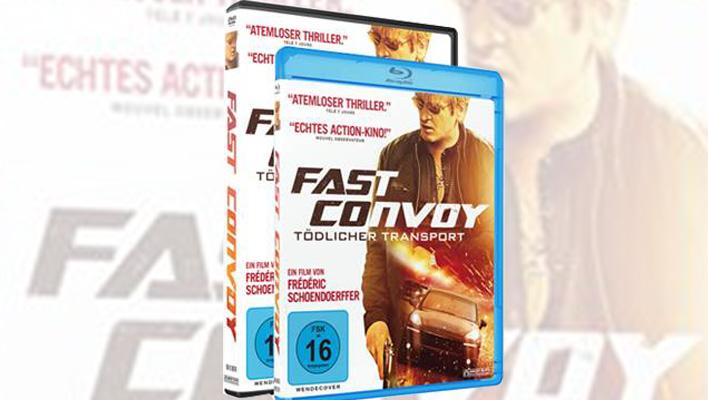 Fast Convoy (Foto: Promo)