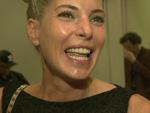 Giulia Siegel: Zurück auf den Laufsteg?