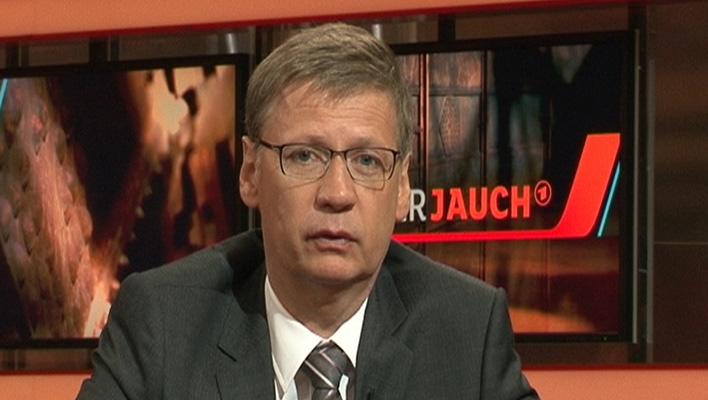 Günther Jauch (Foto: HauptBruch GbR)