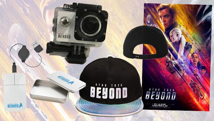 Star Trek Beyond (Foto: Promo)