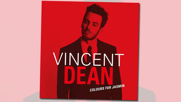Vincent Dean 'Colours For Jasmin' (Foto: Promo)