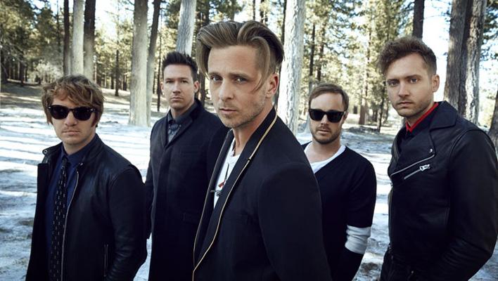 OneRepublic (Foto: Universal Music)
