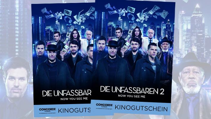 Die Unfassbaren 2 (Foto: Promo)