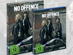 No Offence (Foto: Promo)