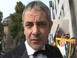 Rowan Atkinson: So hübsch ist Mr.Beans Tochter