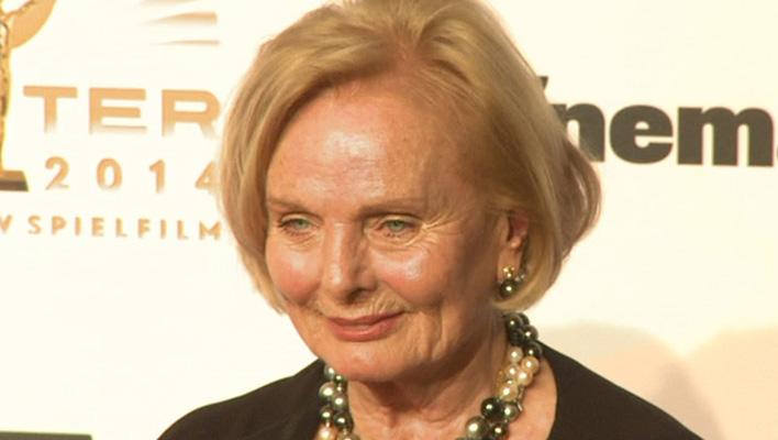 Ruth Maria Kubitschek (Foto: HauptBruch GbR)