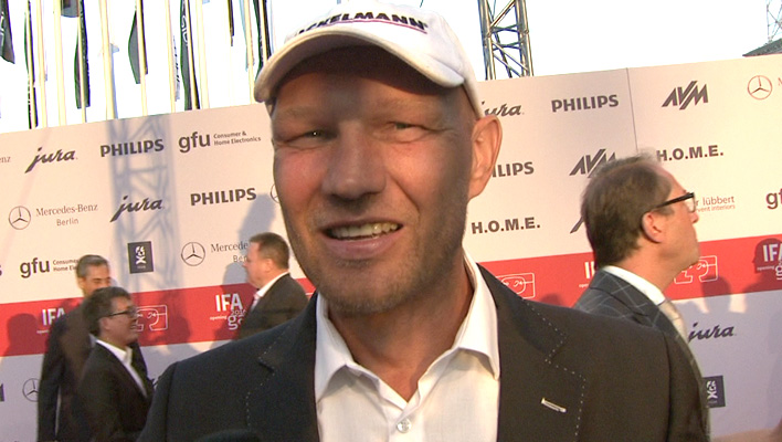 Axel Schulz (Foto: HauptBruch GbR)