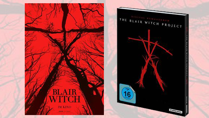 Blair Witch (Foto: Studiocanal / Promo)