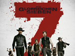 Die Glorreichen Sieben (Foto: THE MAGNIFICENT SEVEN © 2016 MGM and CPII. MGM and CPII. The MAGNIFICENT SEVENTM MGM. All Rights Reserved)