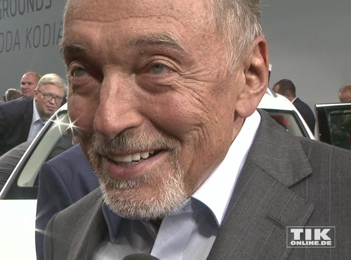 Karel Gott (Foto: HauptBruch GbR)