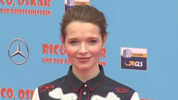 Karoline Herfurth (Foto: HauptBruch GbR)