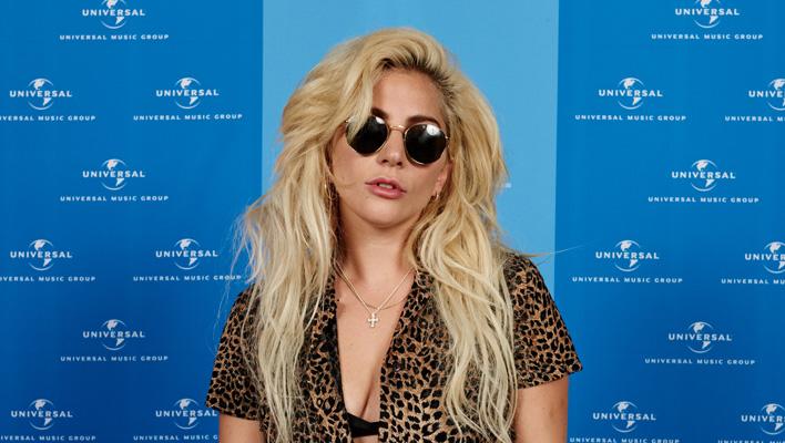 Lady Gaga (Foto: Universal / Stefan Hoederath)