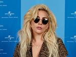 Lady Gaga: Kurzbesuch in Berlin