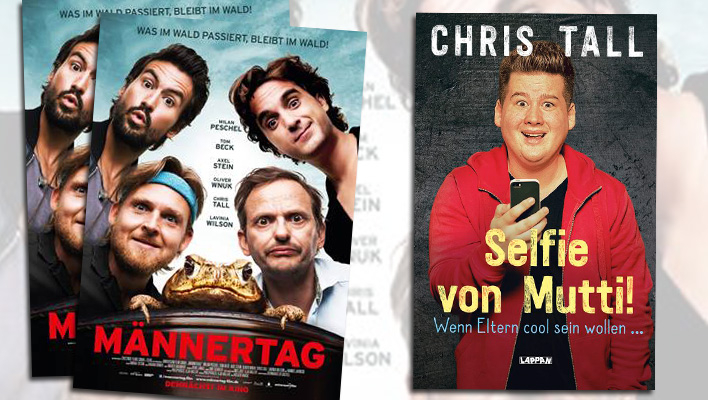 Männertag (Foto: Universum Film / Promo)