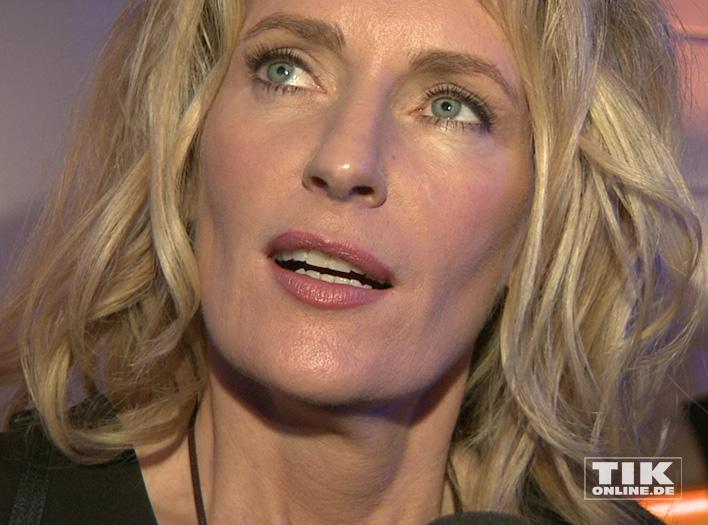 Erfolgreiche Schauspielerin und Medizinerin: Maria Furtwängler