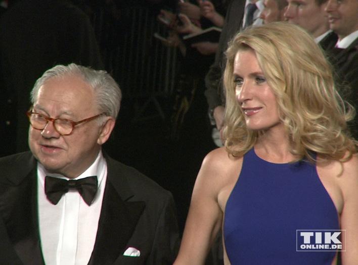 Maria Furtwängler wird 50