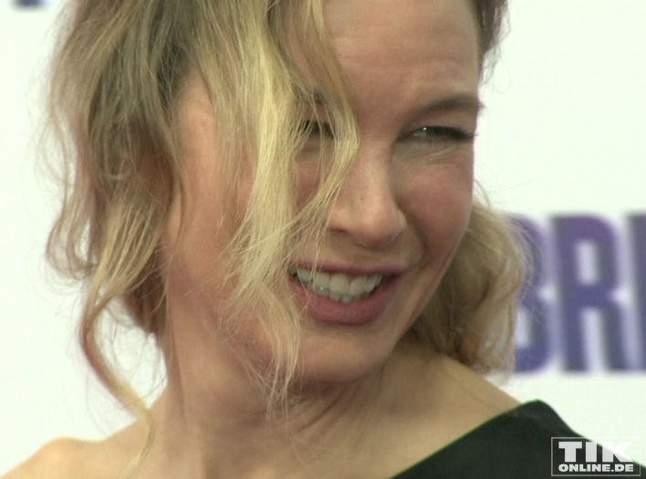 "Premiere von ""Bridget Jones' Baby"" in Berlin"