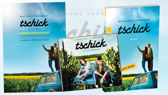Tschick (Foto: Promo)