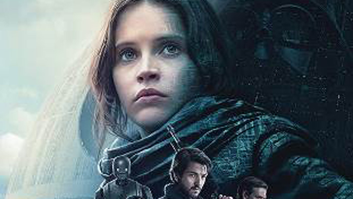 Rogue One: A Star Wars Story (Foto:  Walt Disney Studios Motion Pictures Germany)