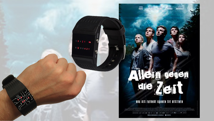 Allein gegen die Zeit (Foto: X Verlieh / Promo)