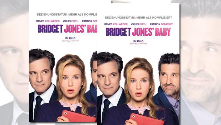 Bridget Jones' Baby (Foto: Studiocanal / Promo)