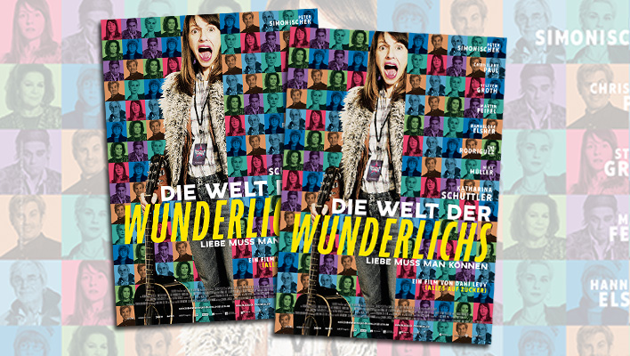Die Welt der Wunderlichs (Foto: Promo)