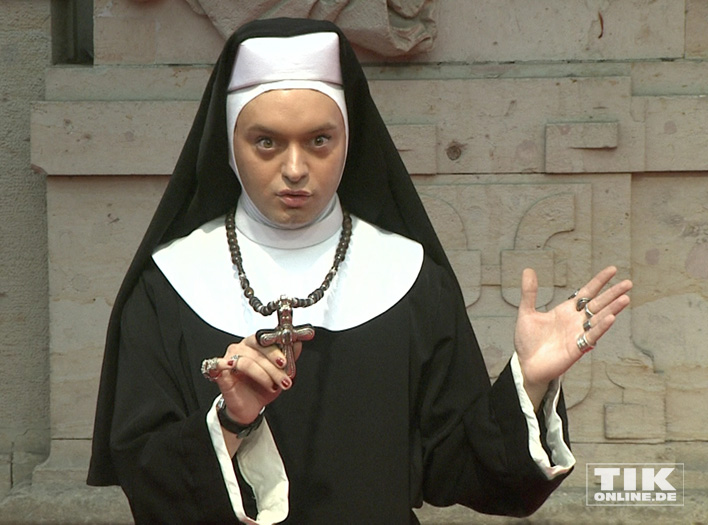 "Musical-Premiere von ""Sister Act"" in Berlin"