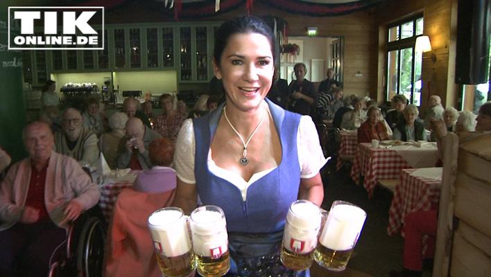 Mariella Ahrens (Foto: HauptBruch GbR)