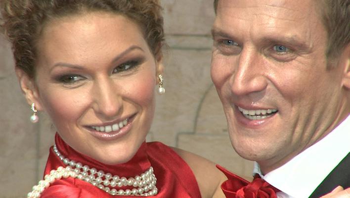 Peer Kusmagk und Janni Hönscheid (Foto: HauptBruch GbR)