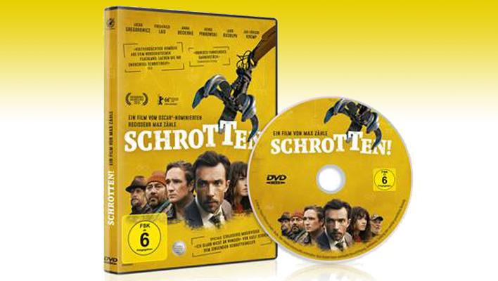 Schrotten! (Foto: Promo)