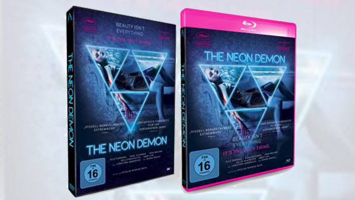 The Neon Demon (Foto: Koch Media / Promo)