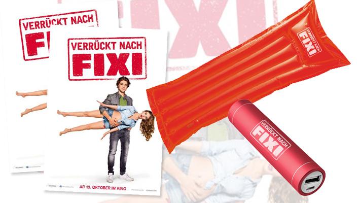 Verrückt nach Fixi (Foto:  Constantin Film / Promo)