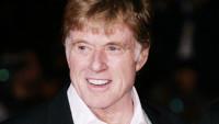 Robert Redford: Geht in Schauspiel-Rente