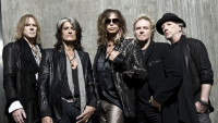 Aerosmith (Foto: Sony Music)