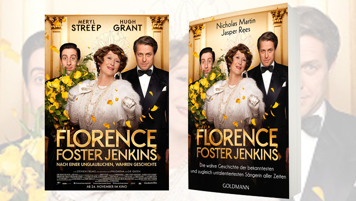 Florence Foster Jenkins (Foto: Constantin Film / Promo)