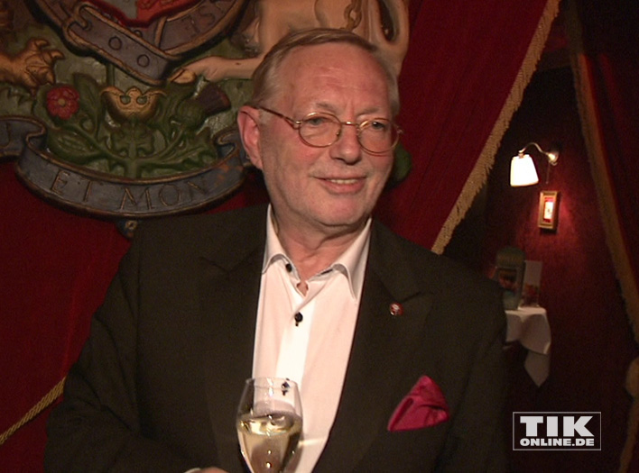 Hans-Peter Wodarz (Foto: HauptBruch GbR)