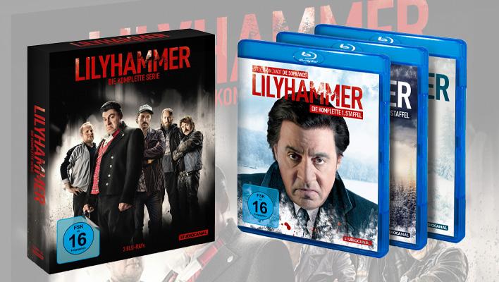Lilyhammer (Foto: Studiocanal)