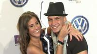 Pietro und Sarah Lombardi: Heftiger Streit im Video festgehalten