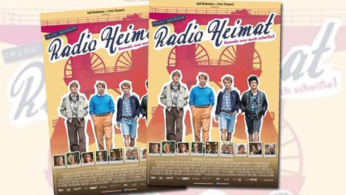 Radio Heimat (Foto: Concorde Filmverleih)