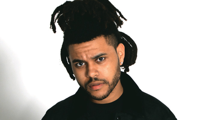 The Weeknd (Foto: Universal Music)
