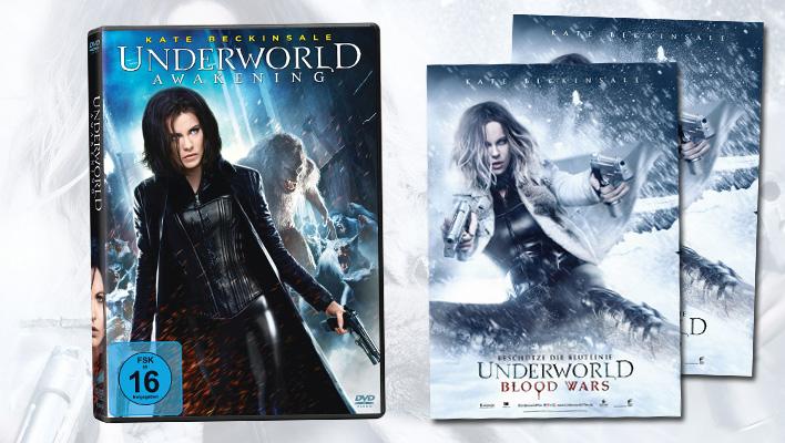 Underworld: Blood Wars (Foto: 2016 CTMG)