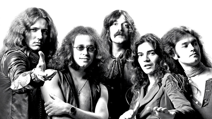 Deep Purple (Foto: Universal Music)