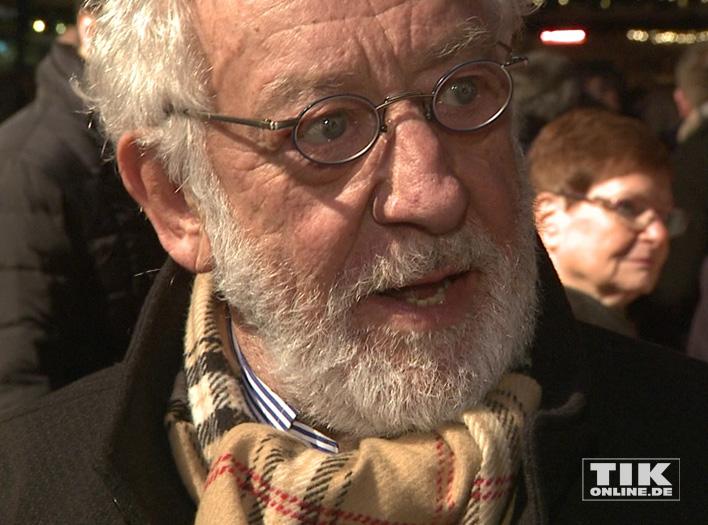 """Premiere vom """"Vier gegen die Bank""""-Remake in Berlin"""