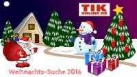 Weihnachtssuche 2016