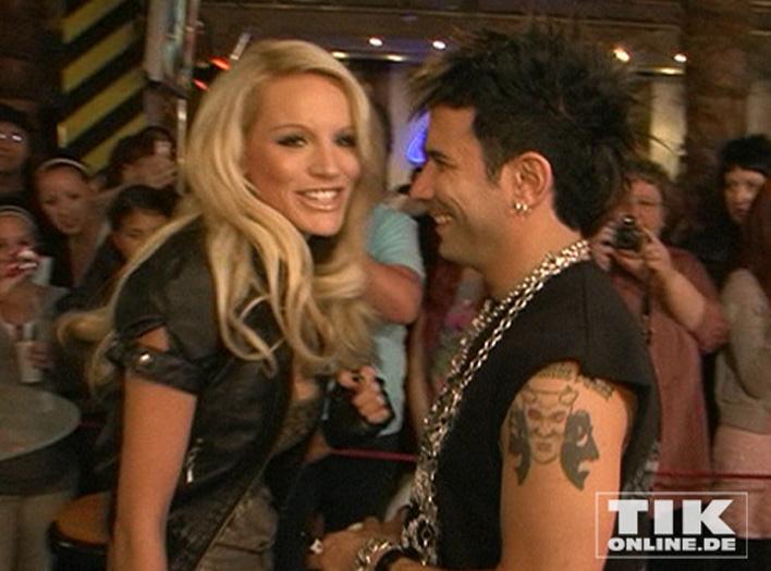 Gina-Lisa Lohfink und Marc Terenzi (Foto: HauptBruch GbR)