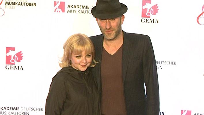Annett Louisan und Marcus Borsch (Foto: HauptBruch GbR)