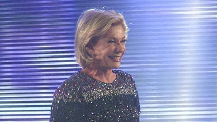 Dorthe Kollo (Foto: HauptBruch GbR)