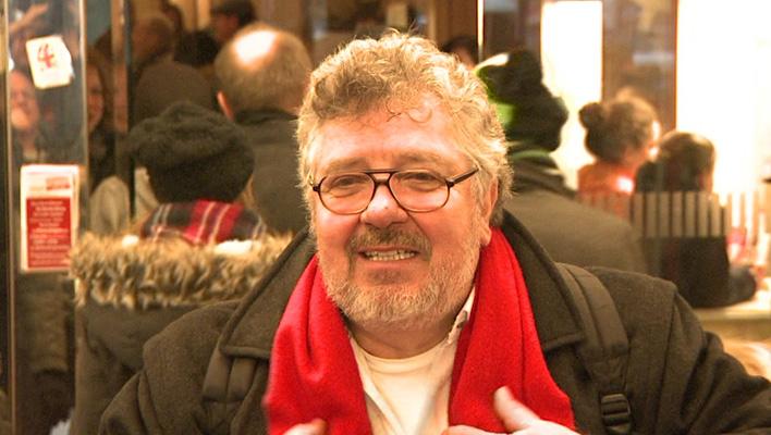 Michael Schnze (Foto: HauptBruch GbR)
