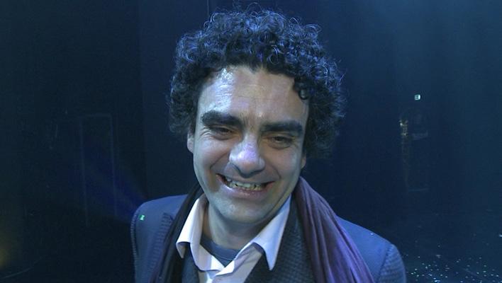 Rolando Villazón (Foto: HauptBruch GbR)