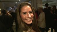 Sarah Lombardis erster Auftritt nach Trennung: Wie geht es ihr?